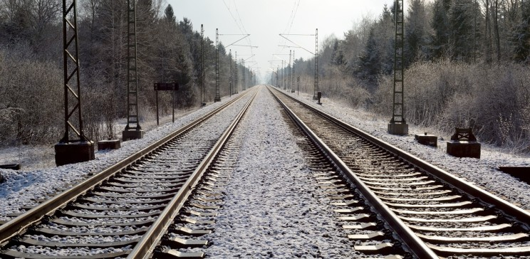 Parallel tracks. This is how ablaut works.