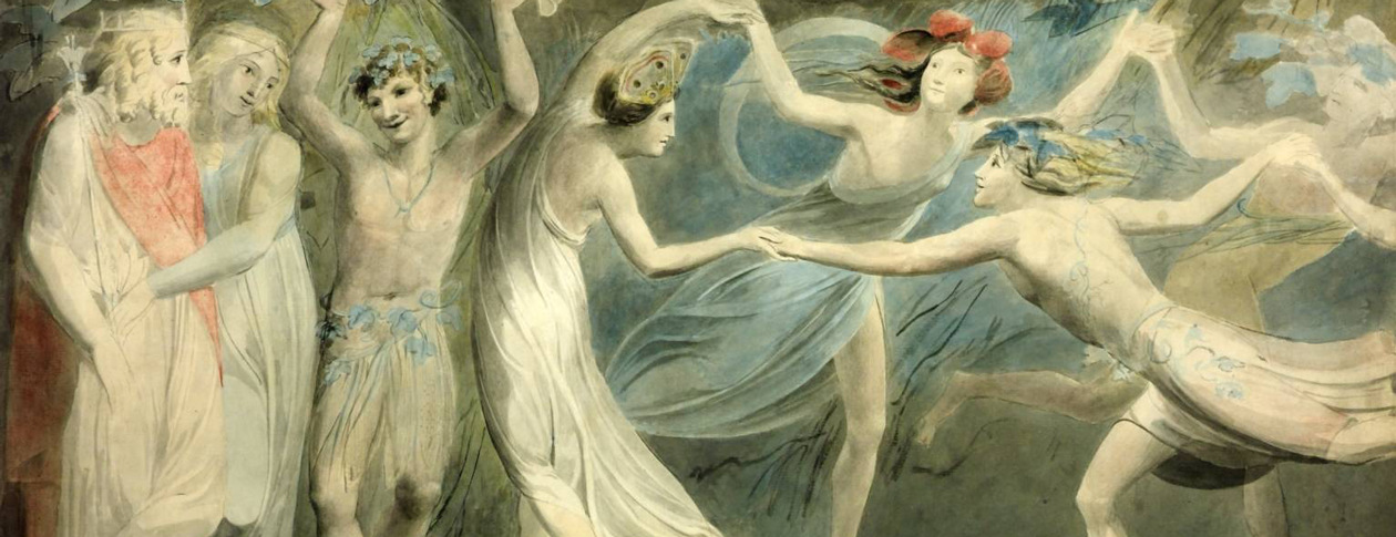 Oberon,_Titania_and_Puck_with_Fairies_Dancing._William_Blake._c