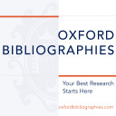 Oxford Bibliographies Square Logo (4.30