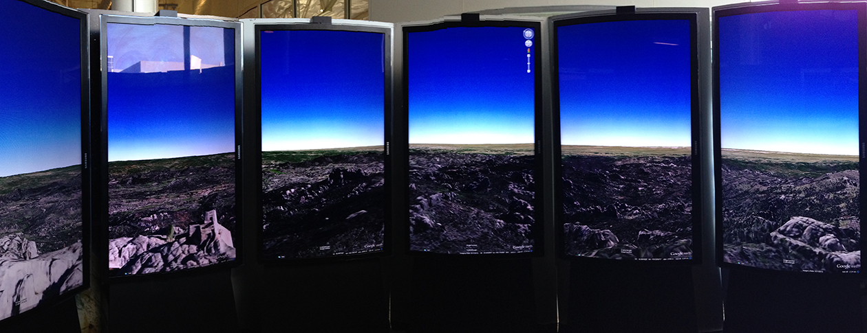 1260---Google_Earth_on_multiple_monitors
