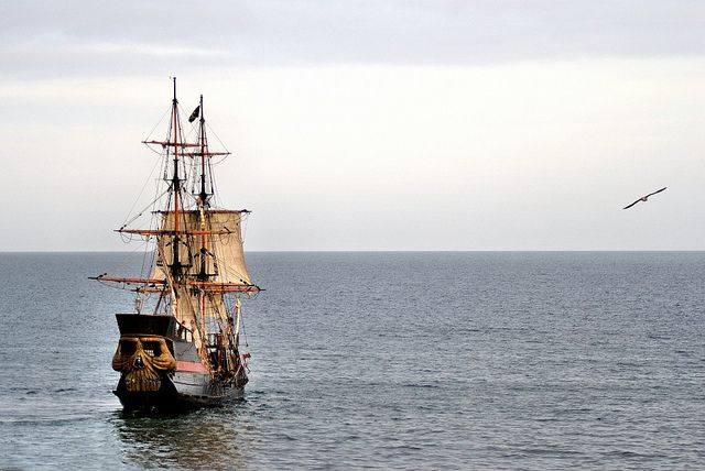 The forgotten history of piracy in the Indian Ocean | OUPblog