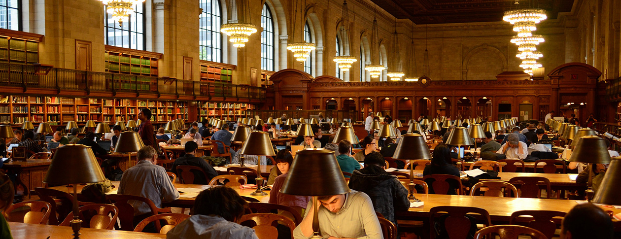 From The Archives The Top 5 Movie Scenes Set In Libraries Oupblog