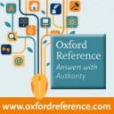 oxford-reference