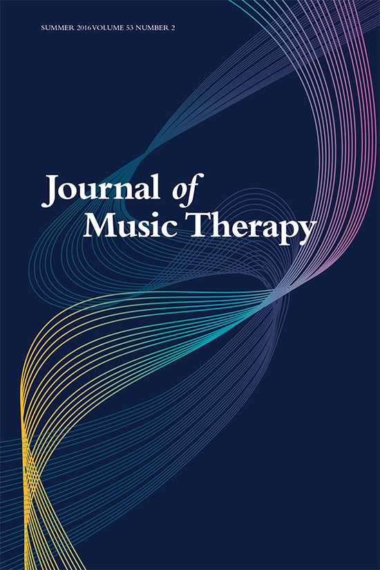 a history of music theraphy Music therapy is the practice of using music to address your physical and emotional needs in a therapeutic environment it may be used to help alleviate emotional, physical and social stresses caused by cancer, or to boost your mood and help you through cancer treatment and recovery.