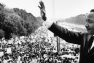 martin luther king jr. i have a dream