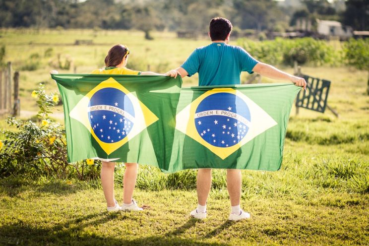 """With national morale low it now remains to be seen if """"muddle through"""" will again characterize the Olympic Games in Rio de Janeiro. Image CC BY 2.0 via Pixabay"""