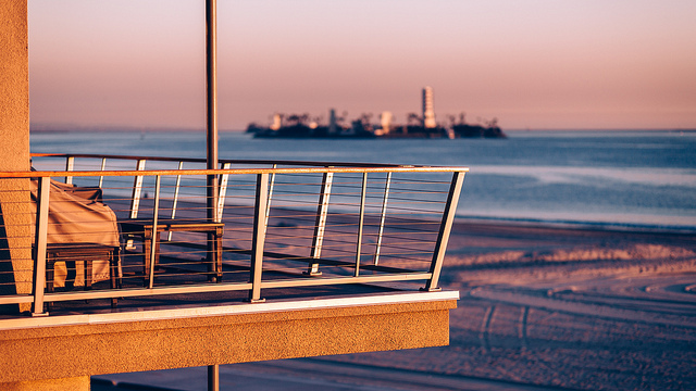 Long Beach, California by Brian Roberts, CC BY 2.0 via Flickr.