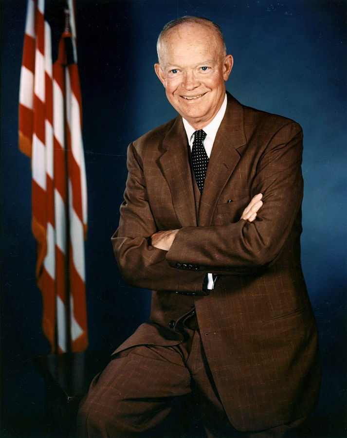 713px-eisenhower_official
