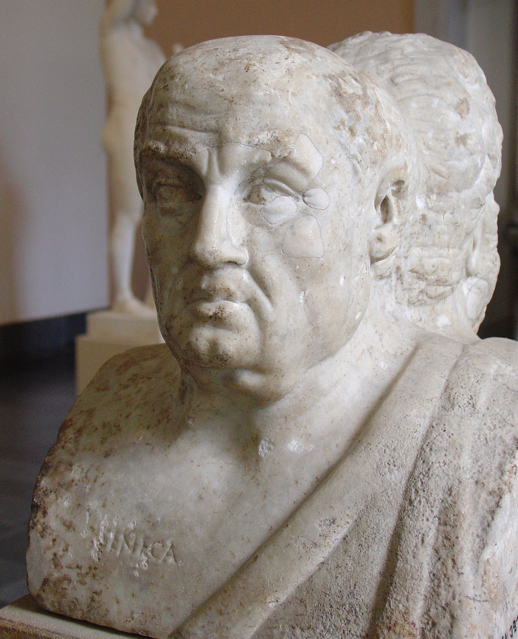 How would the ancient Stoics have dealt with hate speech?