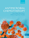 Antimicrobial Chemotherapy 7th Ed. Cover