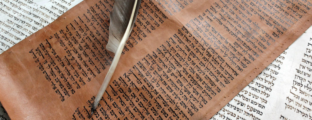 Prophets in the Old Testament, Hebrew Bible