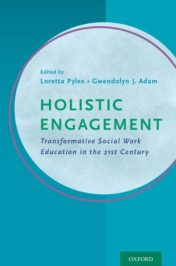 Holistic Engagement by Loretta Plyes