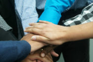 social work month: social workers stand up