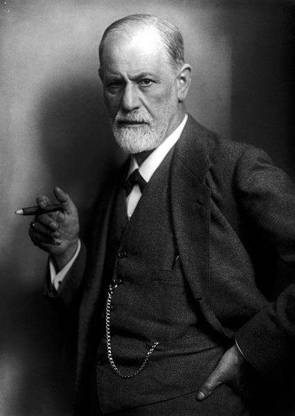 """Reflections on Freud, the first """"wild analyst"""" 