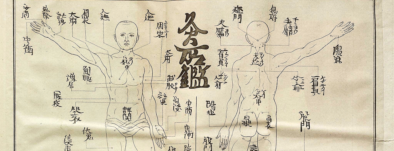 The History Of Acupuncture Timeline Oupblog