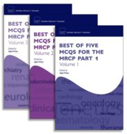Multiple choice questions for the MRCP Part 1 [quiz] | OUPblog