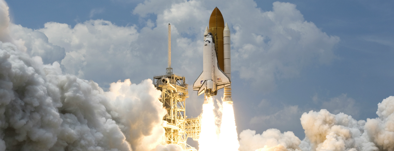 The history of manned space flight [infographic] | OUPblog