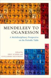 mendeleev to oganesson a multidisciplinary perspective on the periodic table
