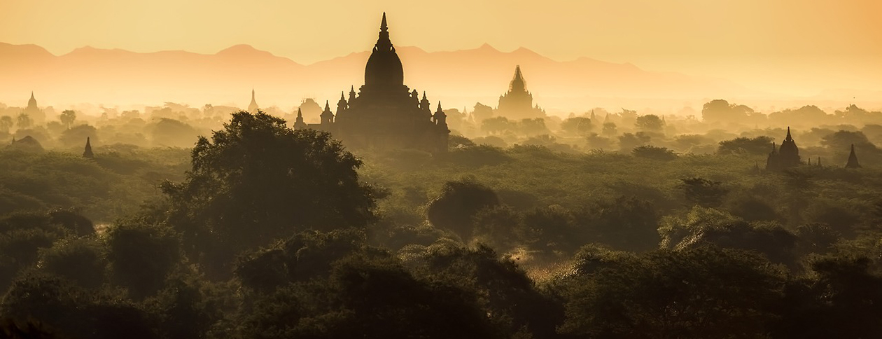 Place of the Year 2018 nominee spotlight: Myanmar