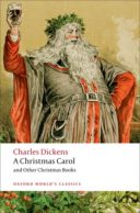 A Christmas Carol cover book