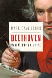 Beethoven: Variations on a Life