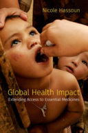 Global Health Impact by Nicole Hassoun