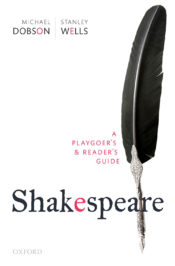 A Playgoer's and Reader's Guide to Shakespeare