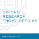 Oxford Research Encylopedias