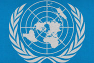 United Nations crest