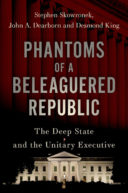 Phantoms of a Beleaguered Republic