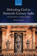 Defending God in Sixteenth-Century India