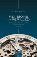 Pensions Imperilled