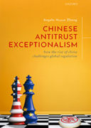 Chinese Antitrust Exceptionalism