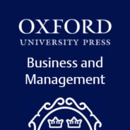 OUP Business and Management