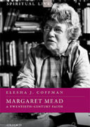 Margaret Mead: A Twentieth-Century Faith