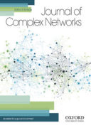Journal of Complex Networks