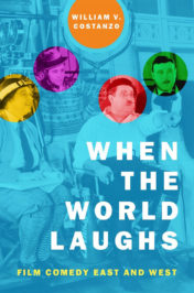 When the World Laughs