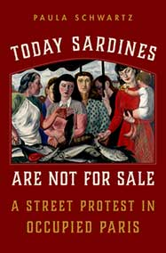Today Sardines are not for Sale