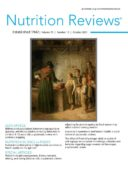 Nutrition Review